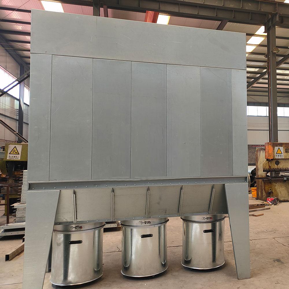 LYM-II型除尘设备