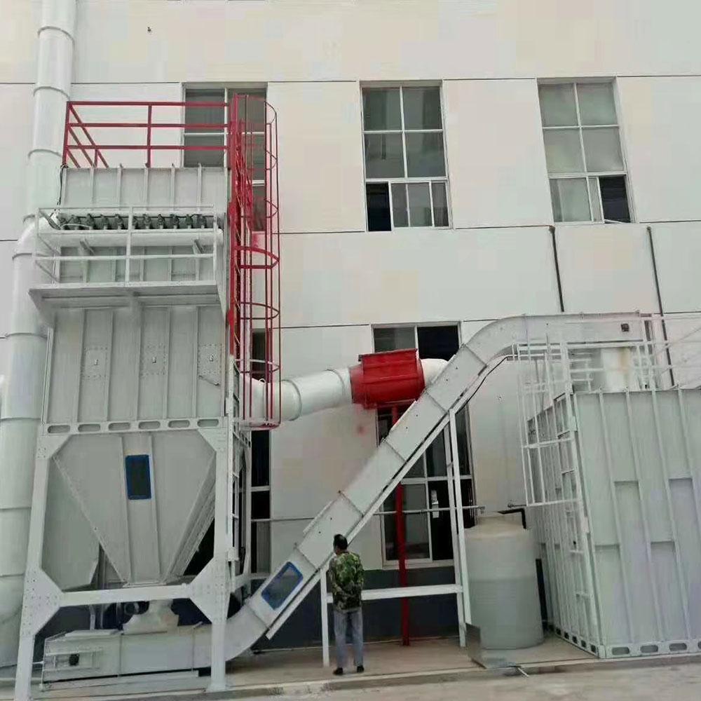 LYM-FB防爆脉冲除尘设备