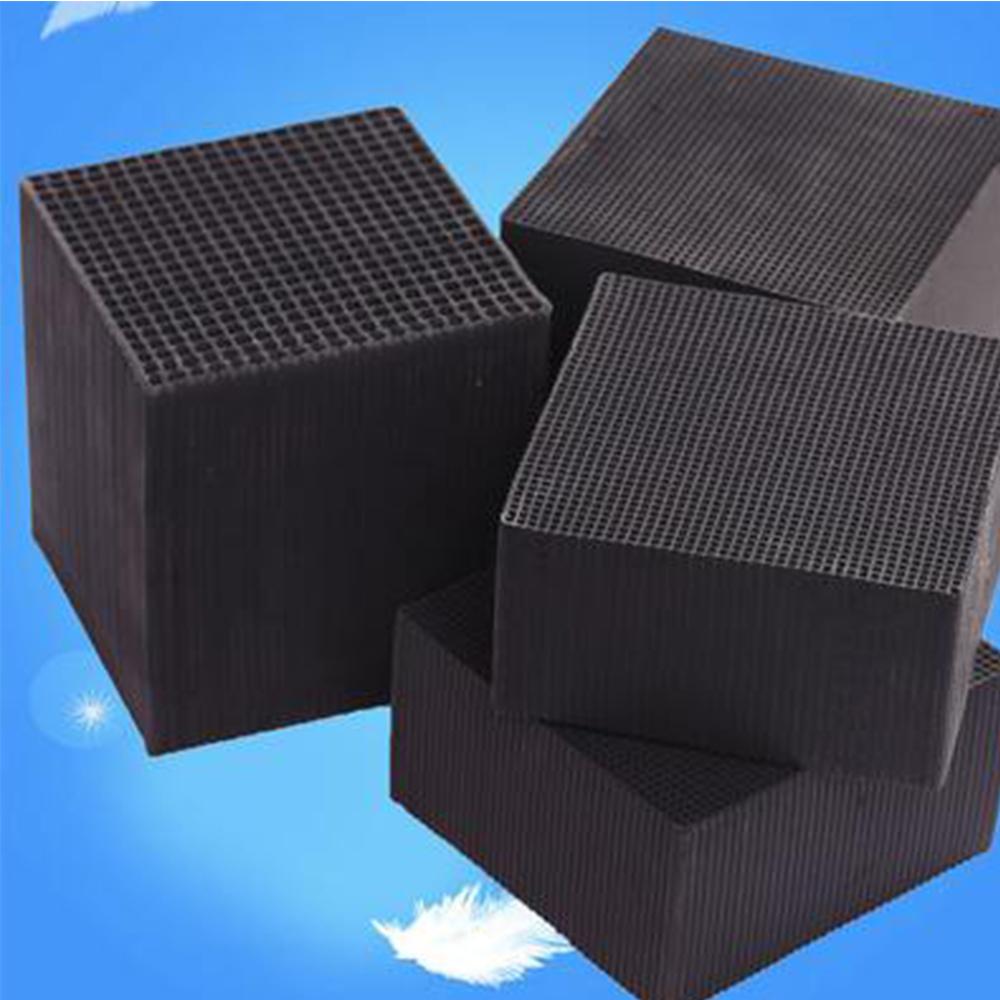 活性炭炭砖
