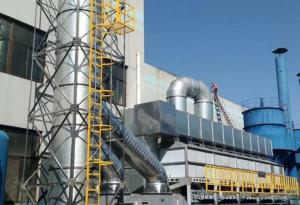催化燃烧设备的注意事项和催化燃烧设备的特点